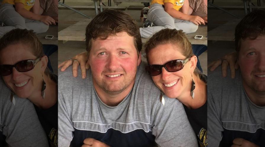 Man Murders Wife With Corn Rake