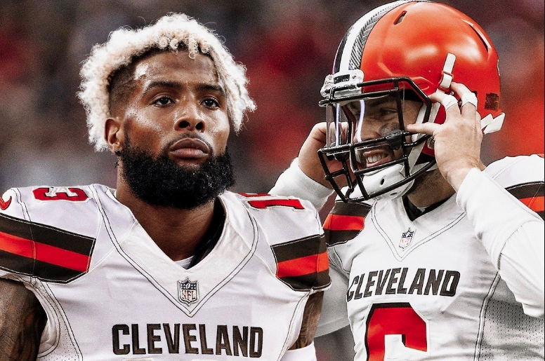 The Cleveland Browns Excitement Is A Thing, But The Team Has To Perform
