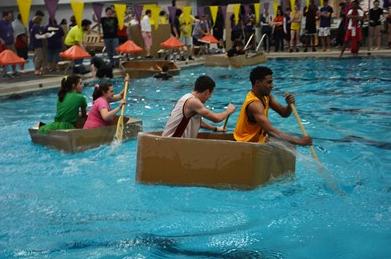 17th Annual Boat Regatta