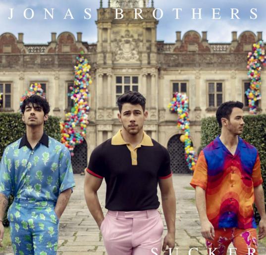 Jonas Brothers Announce Reunion Single