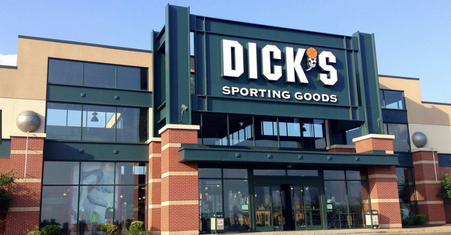 Dick%27s+Sporting+Goods+Removes+Guns+From+125+Stores