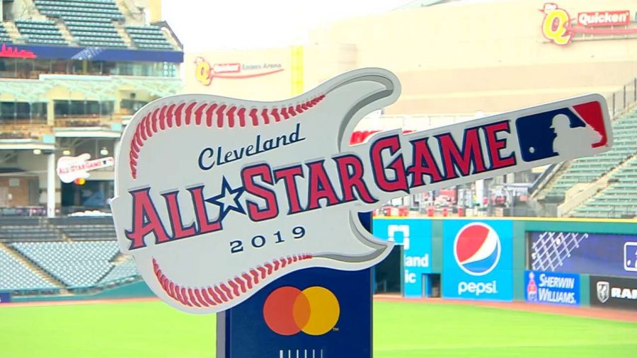2019+MLB+All-Star+Game