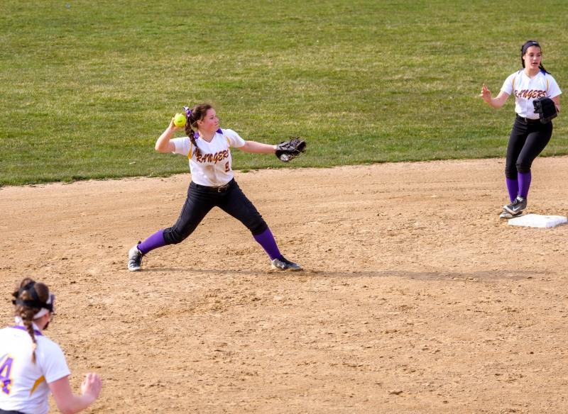 Lakewood Girls' Softball