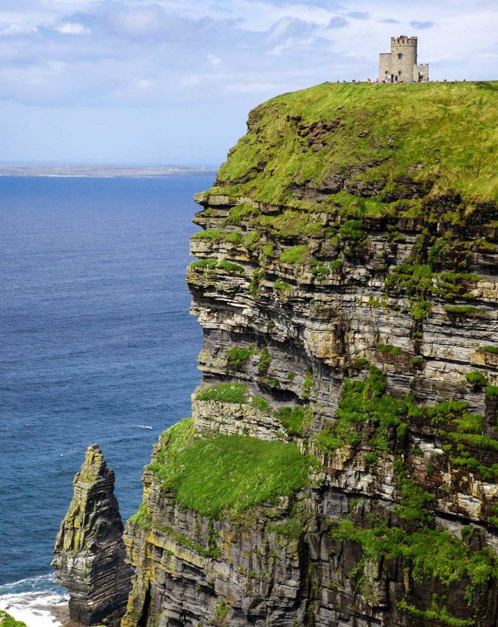 Travel Club- Ireland