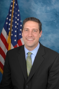 Tim Ryan Announces Bid for Presidency