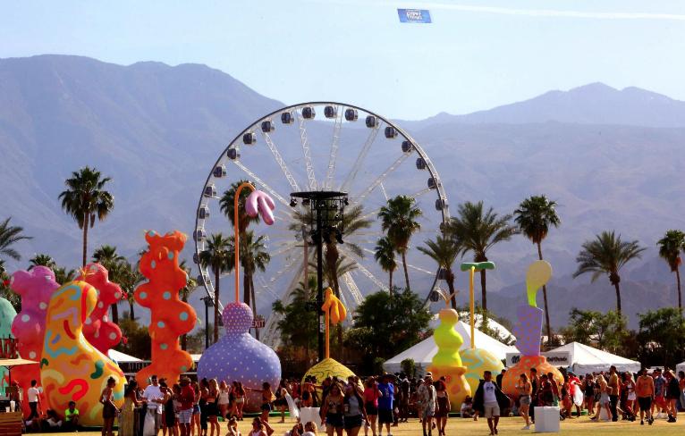 Coachella+Recap