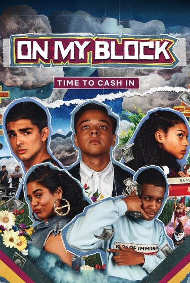 Netflix's On My Block - Season 2