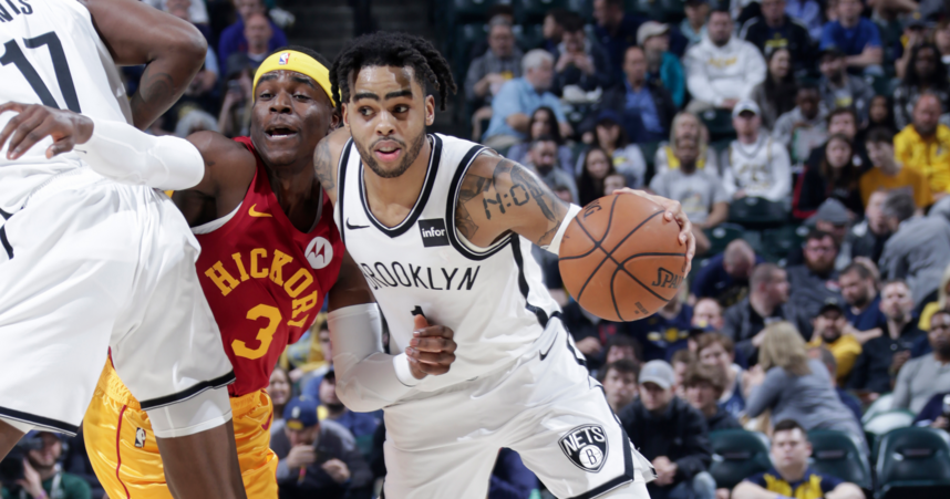 Brooklyn Nets secure playoff spot