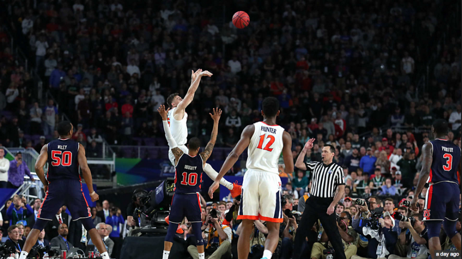 Why Auburn Should've Beaten Virginia