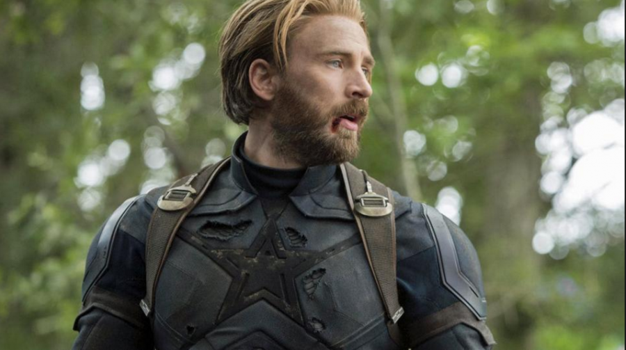 The Importance of Captain America in Endgame