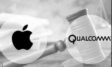 Apple vs. Qualcomm Heads to Court