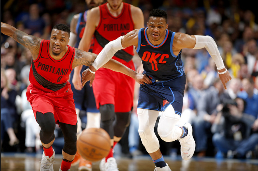 Why Russell Westbrook is Overrated