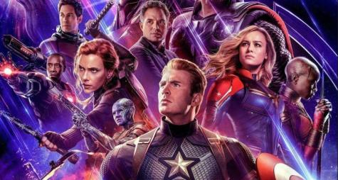 Avengers Endgame Review (Spoilers)