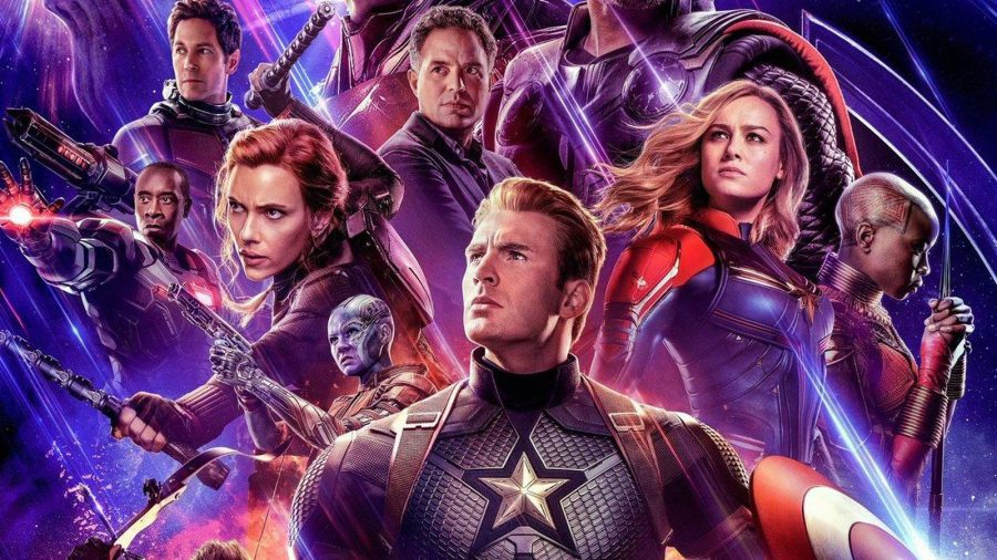 Avengers: Endgame Breaks Record for Biggest Opening Weekend