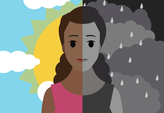 Bipolar Disorder: It's Not a Joke