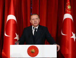 Erdogan loses control of Turkish capital in local elections setback
