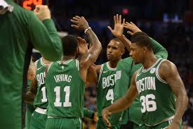 Why the Celtics will win the NBA finals.