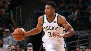 Why Giannias Antetokounmpo should be NBA MVP