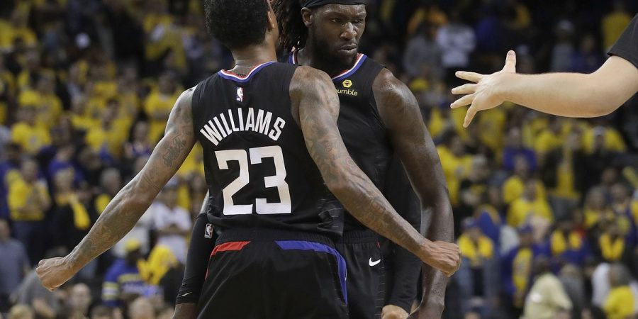 Clippers Tame the Deficit