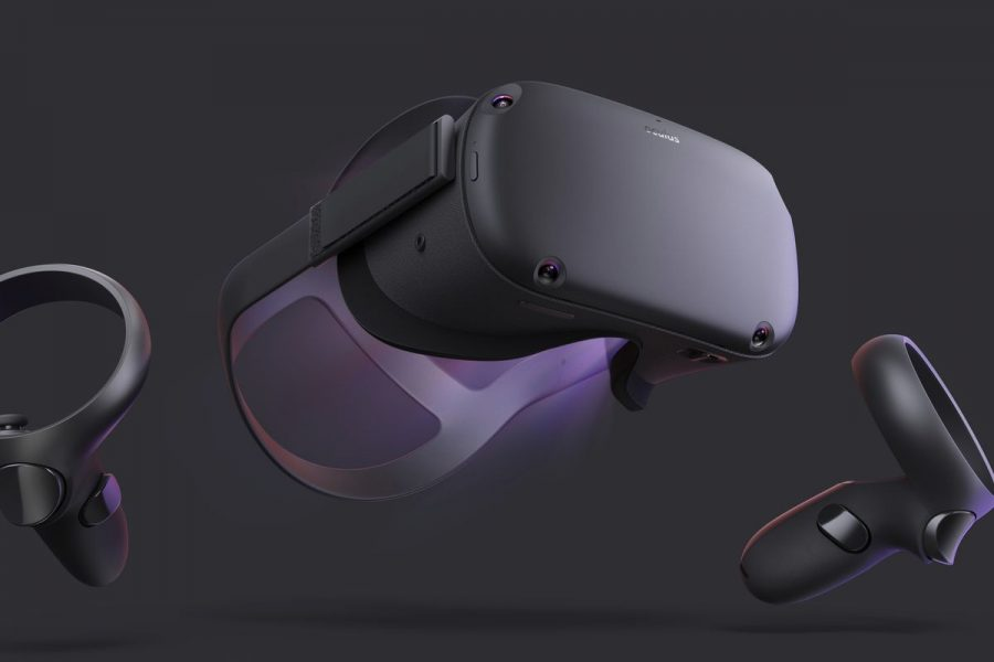 The New Oculus Quest