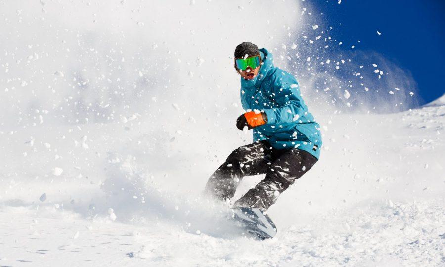 LHS Ski Club
