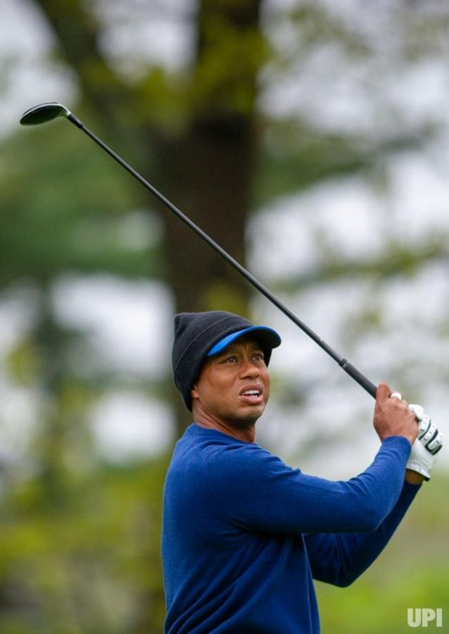 Tiger Woods Seeks Win in PGA Championship