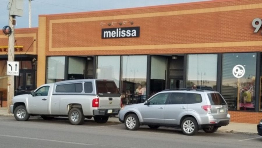 Sweet Melissa is Closing