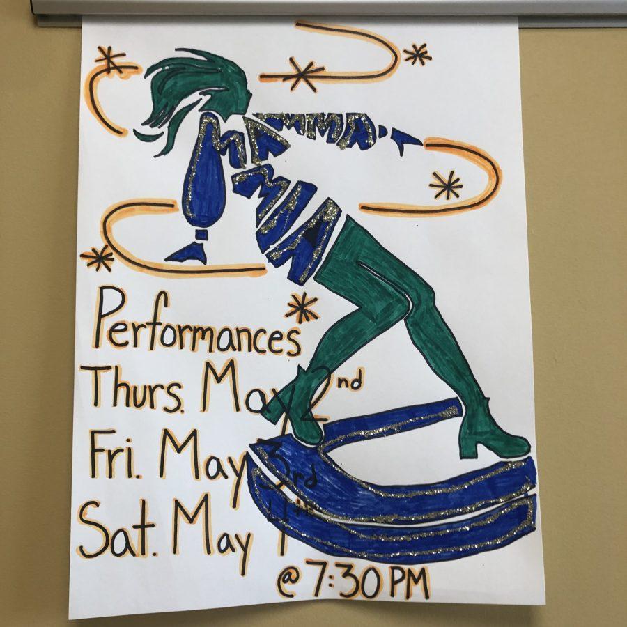 Lakewood High Takes On Mamma Mia