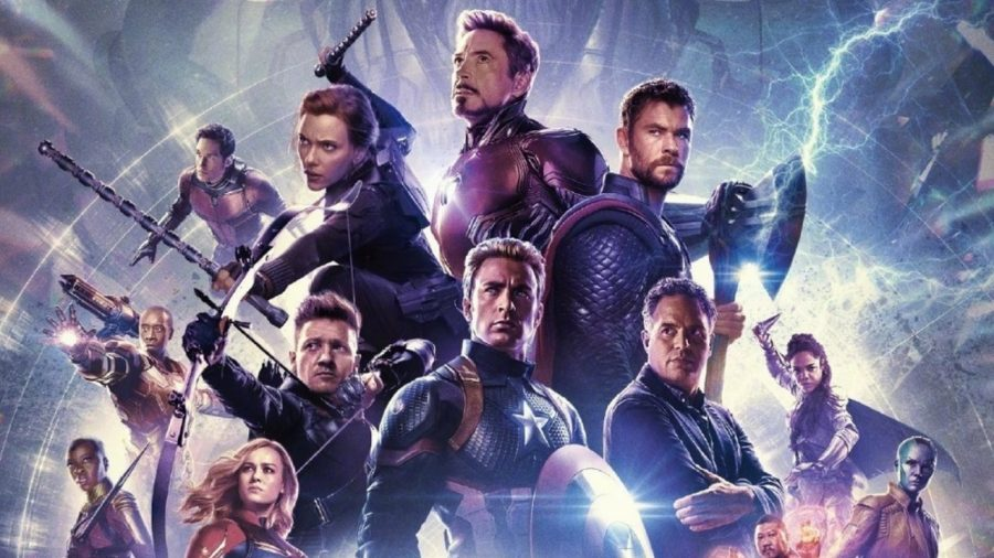 Why I Don't Care About Avengers Endgame