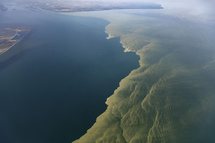 Lake Erie has a Bill of Rights