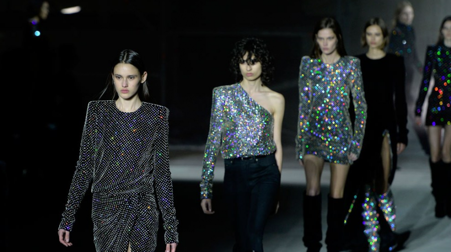 Top Fashion Houses Ban Under Age Models