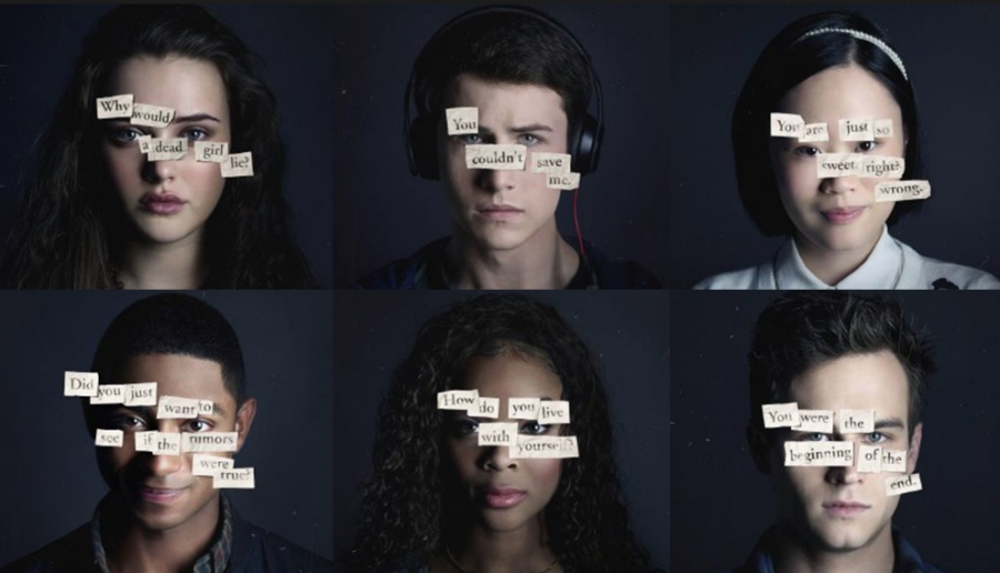 Teen Suicides Increasing After Netflix Show 13 Reasons Why