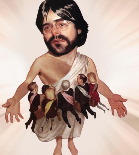 NXIVM Cult