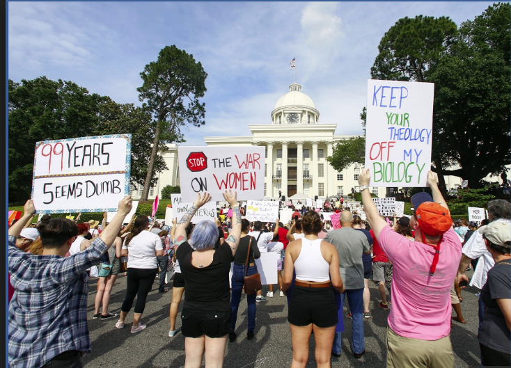 Alabama's New Abortion Law