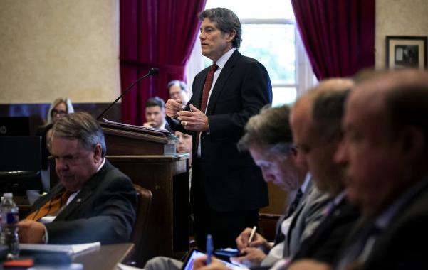 Johnson & Johnson Opioid Trial