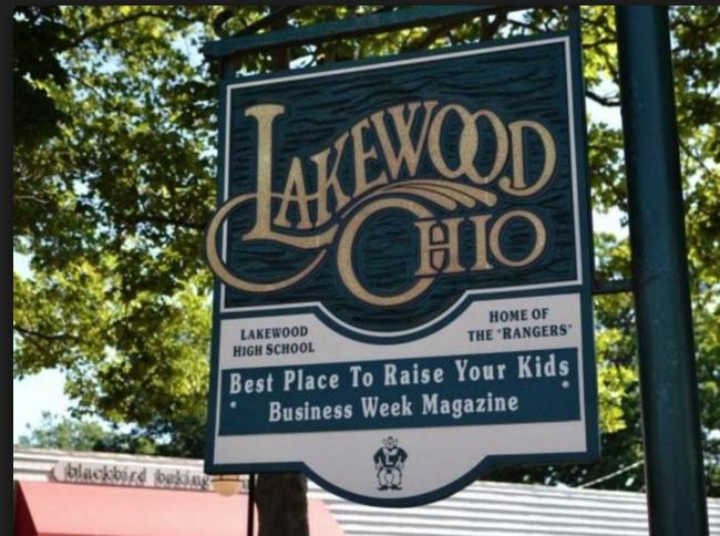 Rental Restoration Program in Lakewood
