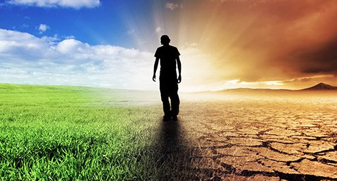 New Report on Climate Change
