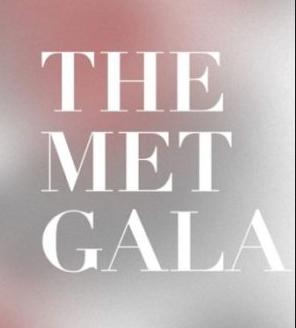 2019 Met Gala