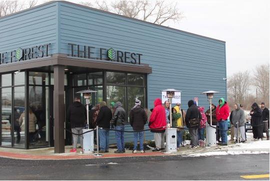 Ohio's Medical Marijuana Business Struggling in Many Ways