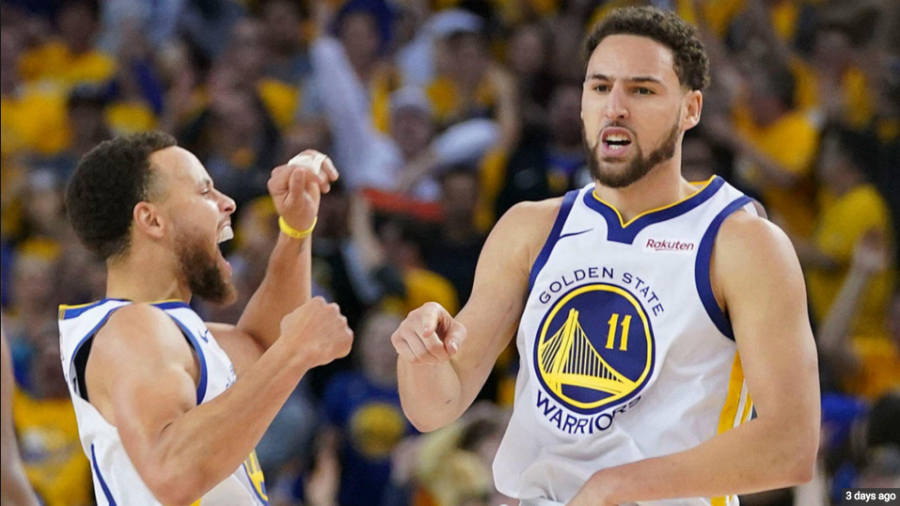 Why the warriors will win the NBA finals