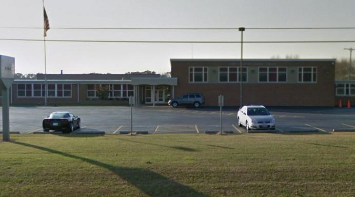 Radioactive Contamination in a Ohio School