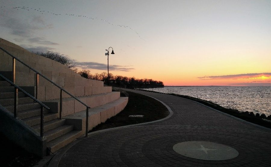 Lakewood Park, the place to be...