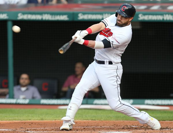 Jason Kipnis is Back on the Right Track