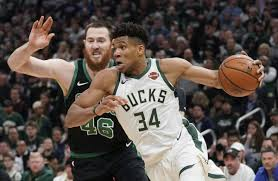 Bucks take game 2 from the Celtics