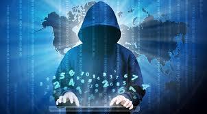 Big Cyber Crime Bust!