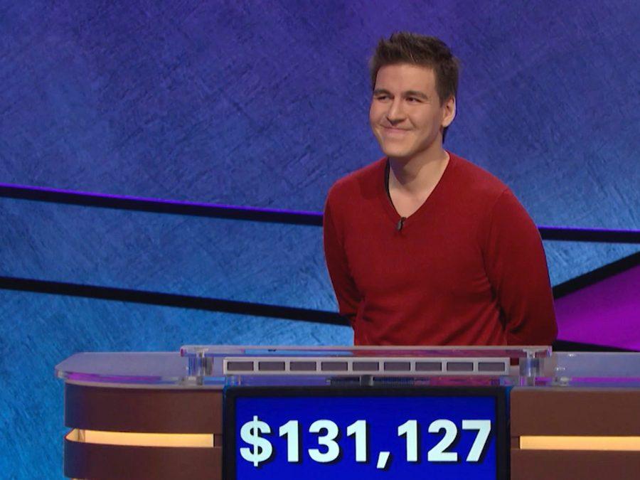 Jeopardy champ keeps on winning.