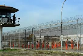 American Prison Reform