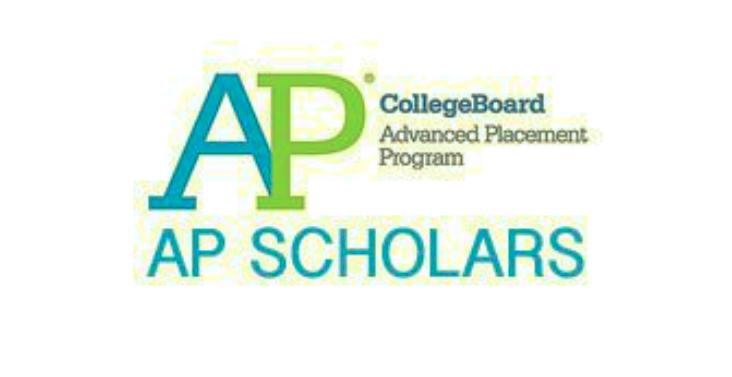 Congrats to LHSs 76 AP Scholars!