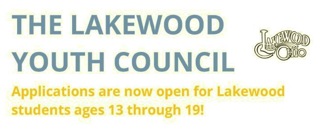 Lakewood Youth Council