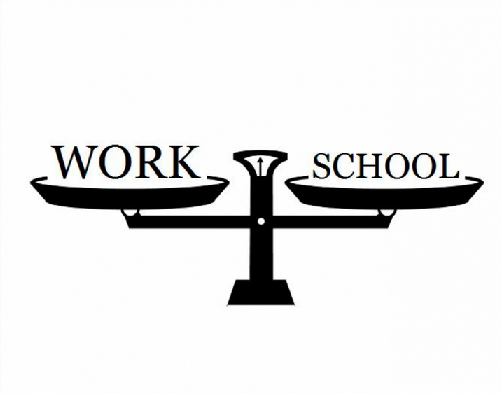 Balancing Work and School